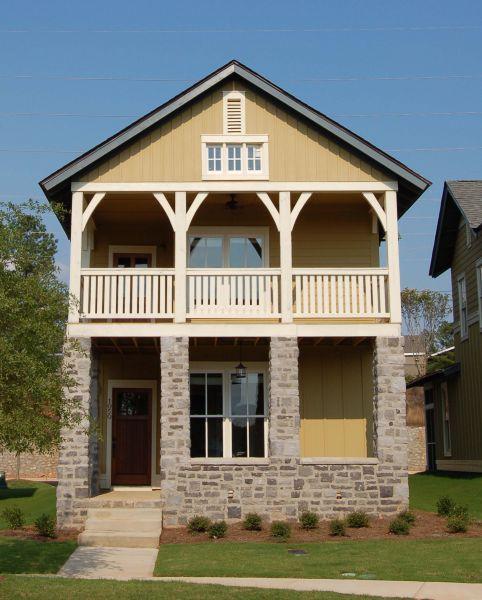 3BR - Longleaf Cottages Street View